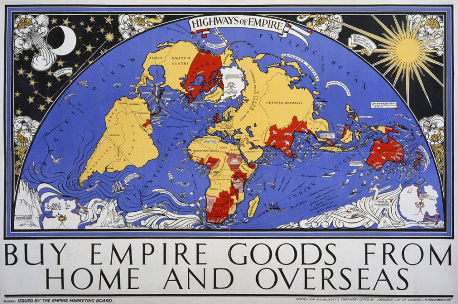 Dr.Fox - Forging an Imaginative New Trade Policy